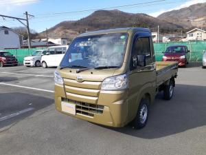 ダイハツ ハイゼットトラック スタンダードSAIIIt 4WD MT