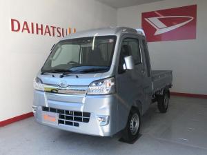 ダイハツ ハイゼットトラック ジャンボSAIIIt 4WD AT 保証付き