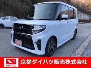 ダイハツ タント カスタムX9インチナビ・パノラマモニター・両側電動スライド 特選車 9インチナビ付