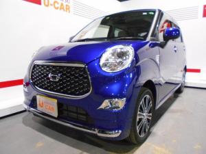 ダイハツ キャスト スタイルG VS SAIII 4WD車