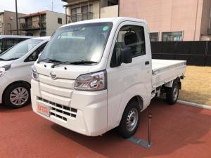 ダイハツ ハイゼットトラック スタンダード 農用スペシャルSAIIIt スマートアシストIIIt搭載 エアコン パワステ