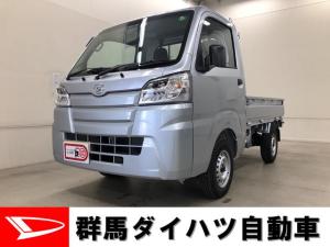 ダイハツ ハイゼットトラック スタンダードSA3t  4速オート 4WD LEDライト スマートアシスト3t