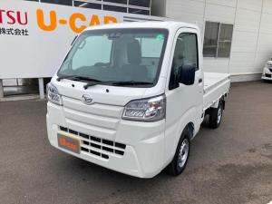 ダイハツ ハイゼットトラック スタンダード 農用スペシャルSAIIIt 4WD MT車 荷台作業灯