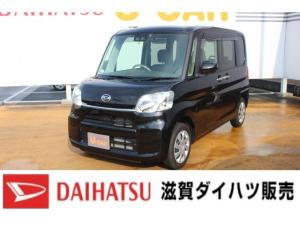 ダイハツ タント L SAIII ナビ バックカメラ 4WD