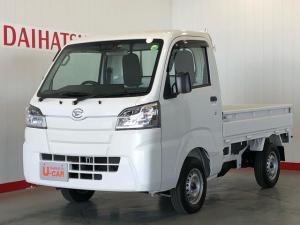 ダイハツ ハイゼットトラック スタンダード 農用スペシャルSAIIIt 4WD LEDヘッドランプ