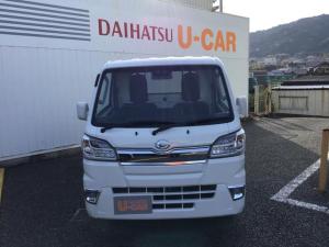 ダイハツ ハイゼットトラック エクストラSAIIIt 2WD・AT車