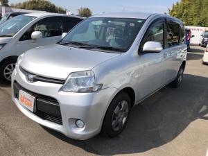 トヨタ シエンタ DICEリミテッド エアコン パワステ パワーウインド エアバック ABS 電動ドアミラー
