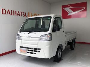 ダイハツ ハイゼットトラック スタンダードSAIIIt 4WD 5速MT ラジオ 保証付き