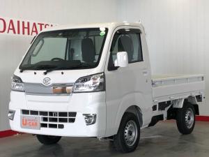 ダイハツ ハイゼットトラック エクストラSAIIIt 4WD LEDヘッドランプ キーレスエントリー