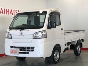 ダイハツ ハイゼットトラック スタンダードSAIIIt 4WD
