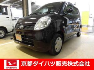 日産 モコ E オートライト オートエアコン CDデッキ スペアタイヤ