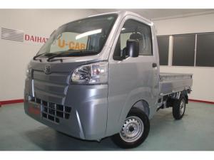 ダイハツ ハイゼットトラック スタンダード 2WD MT 手引き式パーキングブレーキ
