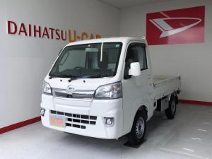 ダイハツ ハイゼットトラック EXT  4WD AT 保証付き