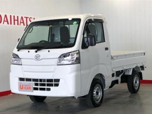 ダイハツ ハイゼットトラック スタンダードSAIIIt 4WD LEDヘッドランプ