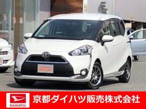 トヨタ シエンタ G ナビ ETC