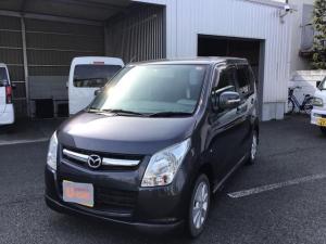 マツダ AZワゴン XSスペシャル 2WD エアコン 電動ドアミラー