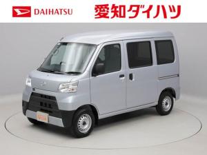 ダイハツ ハイゼットカーゴ スペシャル 4WD 5MT