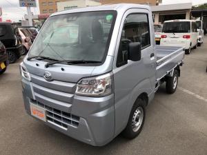 ダイハツ ハイゼットトラック スタンダードSAIIIt スマートアシストIIIt搭載 エアコン パワステ