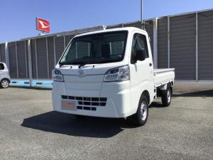 ダイハツ ハイゼットトラック スタンダード 農用スペシャルSAIIIt LEDヘッドライト スマートアシスト エアコン 電動式パワーステアリング