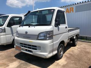 ダイハツ ハイゼットトラック 農用スペシャル 4WD MT
