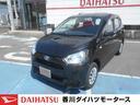 ダイハツ/ミライース L SAIII CD付き