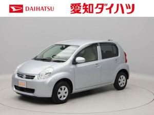 トヨタ パッソ X CDデッキ ETC キーレス