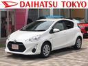 トヨタ/アクア S ナビ ETC ドライブレコーダー