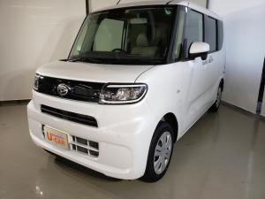ダイハツ タント Xセレクション 4WD コーナーセンサー LEDヘッドランプ オートライト