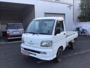 ダイハツ ハイゼットトラック クライマー 4WD 5段MT