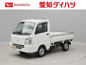 日産 NT100クリッパートラック DX ワンオーナー 軽トラック