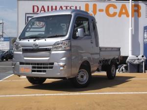 ダイハツ ハイゼットトラック ジャンボSAIIIt LEDヘッドライト 走行無制限1年保証 スマートアシスト