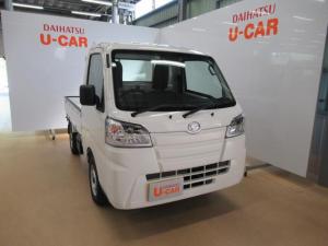 ダイハツ ハイゼットトラック スタンダード農用スペシャル SA3t オートライト ラジオ