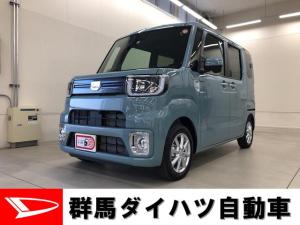 ダイハツ ウェイク LリミテッドSAIII 2WD プッシュスタート オートエアコン 両側電動スライドドア 電動ドアミラー