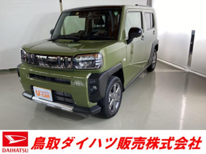 ダイハツ タフト G 4WD ナビ ドライブレコーダー付