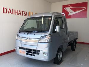 ダイハツ ハイゼットトラック ジャンボSAIIIt AT 4WD CD 保証付き