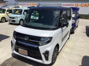 ダイハツ タント カスタムRSセレクション 4WD