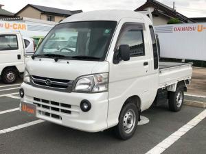 ダイハツ ハイゼットトラック ジャンボリミテッド MT 4WD