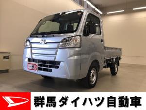 ダイハツ ハイゼットトラック スタンダード 農用スペシャルSAIIIt 4WD エアコンパワステ付き