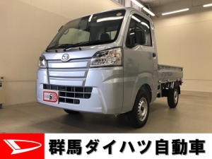 ダイハツ ハイゼットトラック スタンダード 農用スペシャルSAIIIt 4WD マニュアル車 エアコンパワステ付き