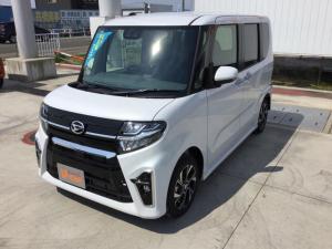 ダイハツ タント カスタムXセレクション 2WD