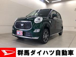 ダイハツ キャスト スタイルG VS SAIII 4WD プッシュスタート・オートエアコン・電動ドアミラー
