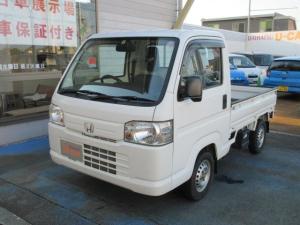 ホンダ アクティトラック SDX エアコン パワステ 5MT車 車検整備付