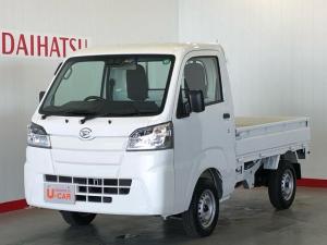 ダイハツ ハイゼットトラック スタンダードSAIIIt 4WD 4速オートマ LEDヘッドランプ