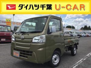 ダイハツ ハイゼットトラック スタンダード CDステレオ・ETC・4AT