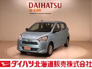 ダイハツ ミライース L 4WD CDチューナー キーレス