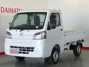 ダイハツ ハイゼットトラック スタンダードSAIIIt 4WD LEDヘッドランプ 4速オートマ