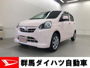 トヨタ ピクシスエポック X 2WD キーレス マニュアルエアコン 電動ドアミラー