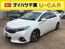 トヨタ/SAI G