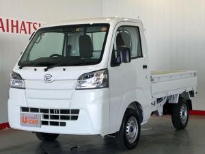 ダイハツ ハイゼットトラック スタンダードSAIIIt 4WD 4速オートマ LEDヘッドランプ エアコン パワステ