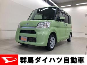 ダイハツ タント X スマートセレクションSA 2WD プッシュスタート オートエアコン 片側電動スライドドア 電動ドアミラー